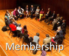 Right Banner Membership